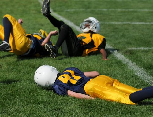 Concussions/Sports Injuries